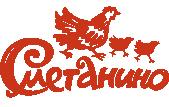 Сметанино Logo